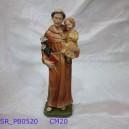 Statua in Resina